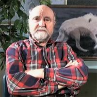 David Mech