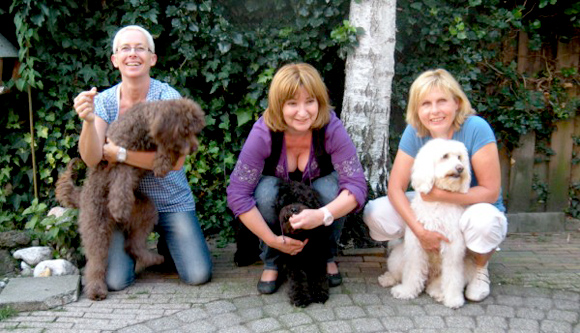 Workshop honden trimmen