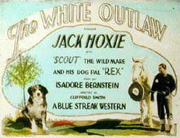 Jack Hoxie
