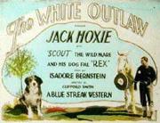 Geschiedenis van de Australian Shepherd - Jack Hoxie