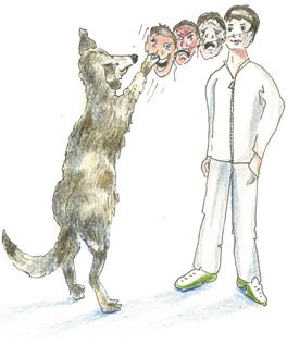 Wijze lessen van je hond