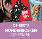 De beste hondenboeken