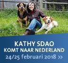 Seminar Kathy Sdao