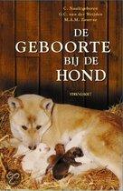 Boek: Geboorte bij de hond
