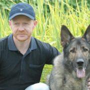 Geert de Bolster over vechthonden