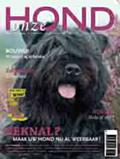 Tijdschrift Onze Hond