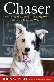 Chaser boek cover