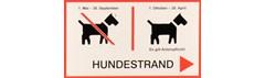 Hondenstrand