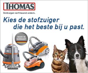 Thomas Stofzuigers