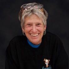 Sue Sternberg